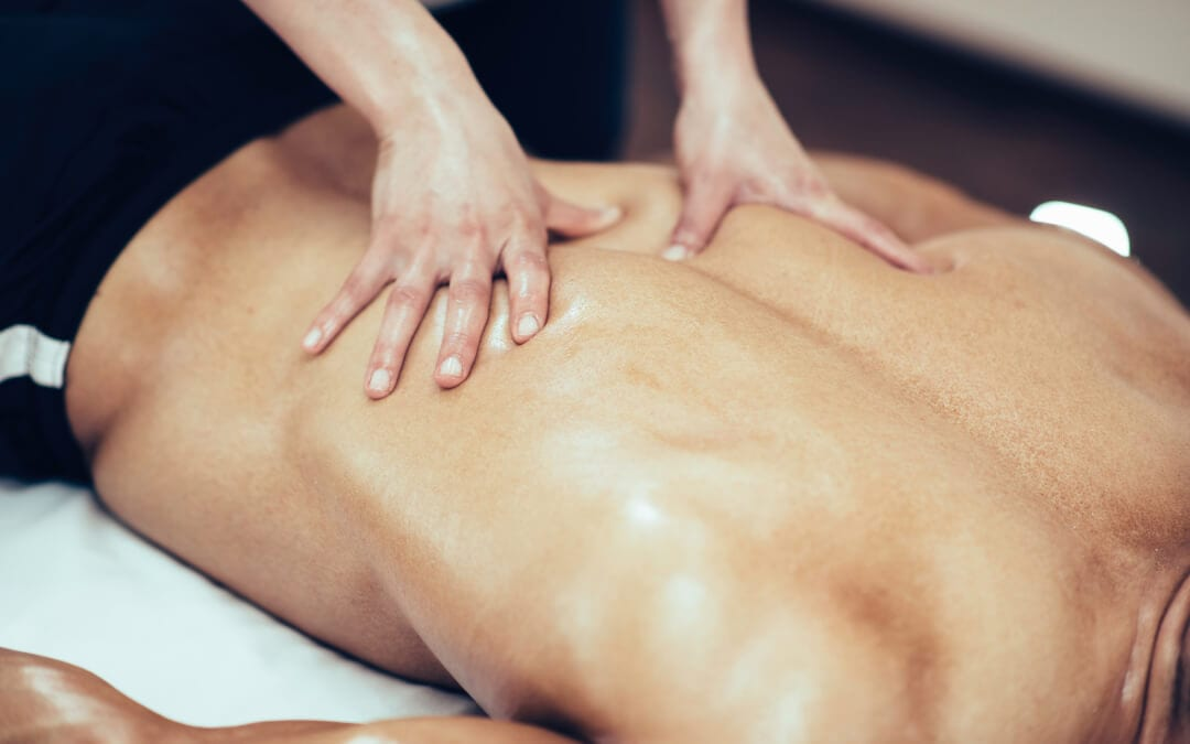 CPD course – Massage in action