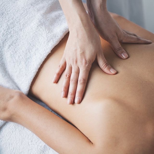 Basics of Massage course